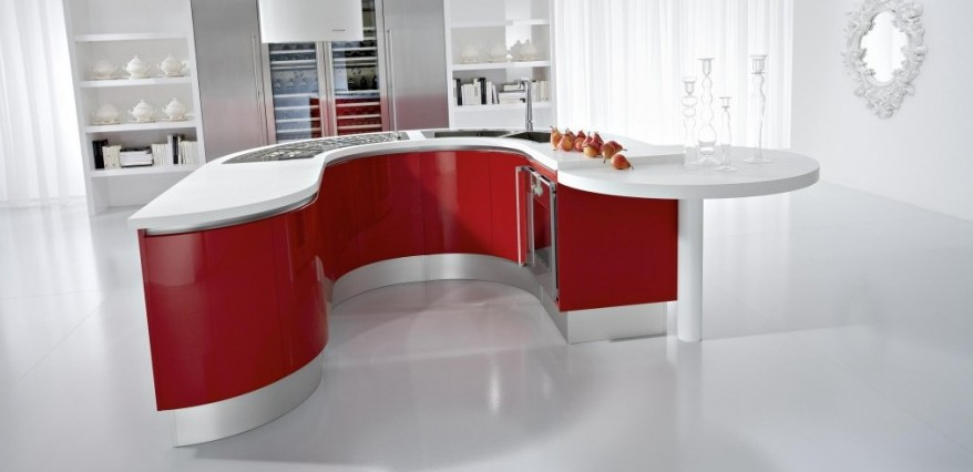 Full range of kitchen products