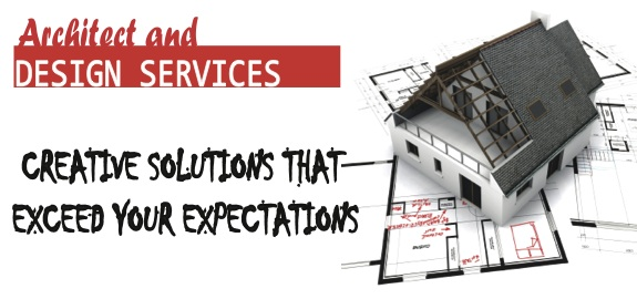 Architect and Design Services