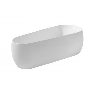 Modern Acrylic Freestanding Tub