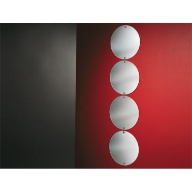 Decorative Italian Mirror - Bruco