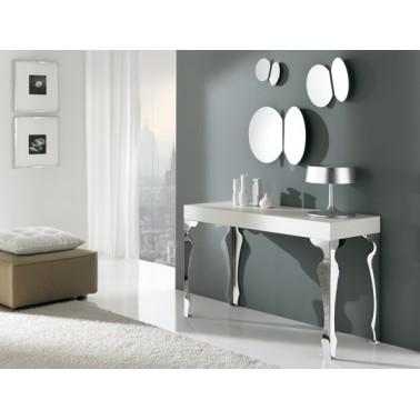 Modern Italian Designer Mirror - Farfalle