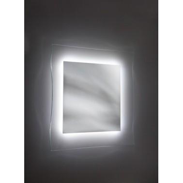 Modern Designer Mirror Ginevra