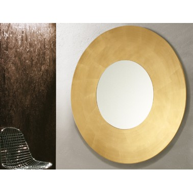 Modern Italian Mirror Giove