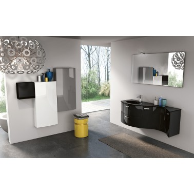 Modern Italian Vanity Latitudine 01 by GB Group