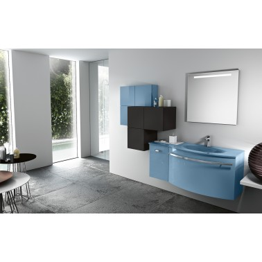 Modern Vanity Latitudine 02 by GB Group