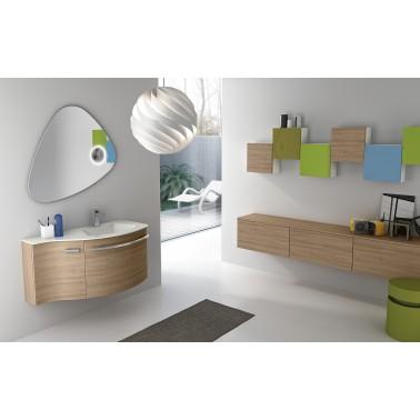 Modern Vanity Latitudine 03 by GB Group