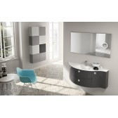 Modern Vanity Latitudine 09 by GB Group