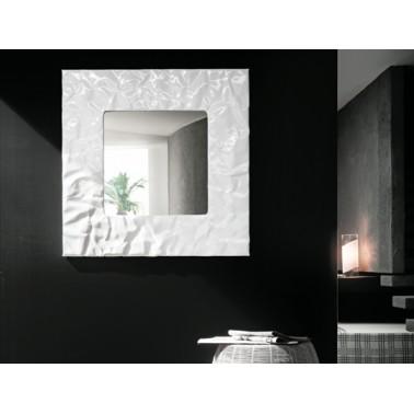 Modern Italian Square Mirror - Mito