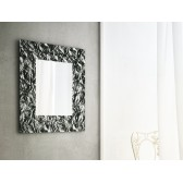 Designer Italian Mirror - Moon