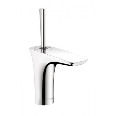 Pura Vida 110 Single-Hole Faucet with Pop-up