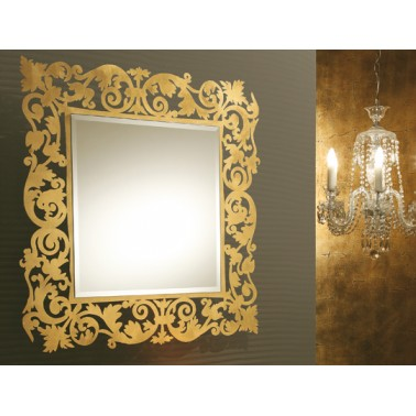 Designer Mirror Square - Remantico