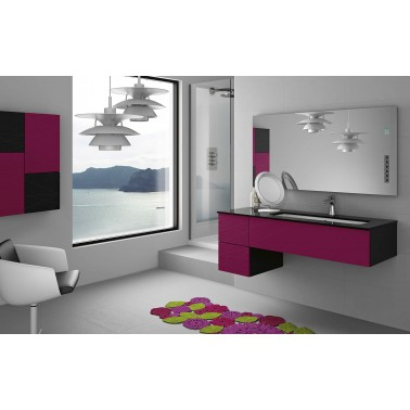 Modern Vanity Sahara 09 by GB Group