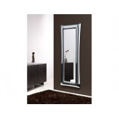 Italian Modern Designer Bathroom Mirror Sinuo