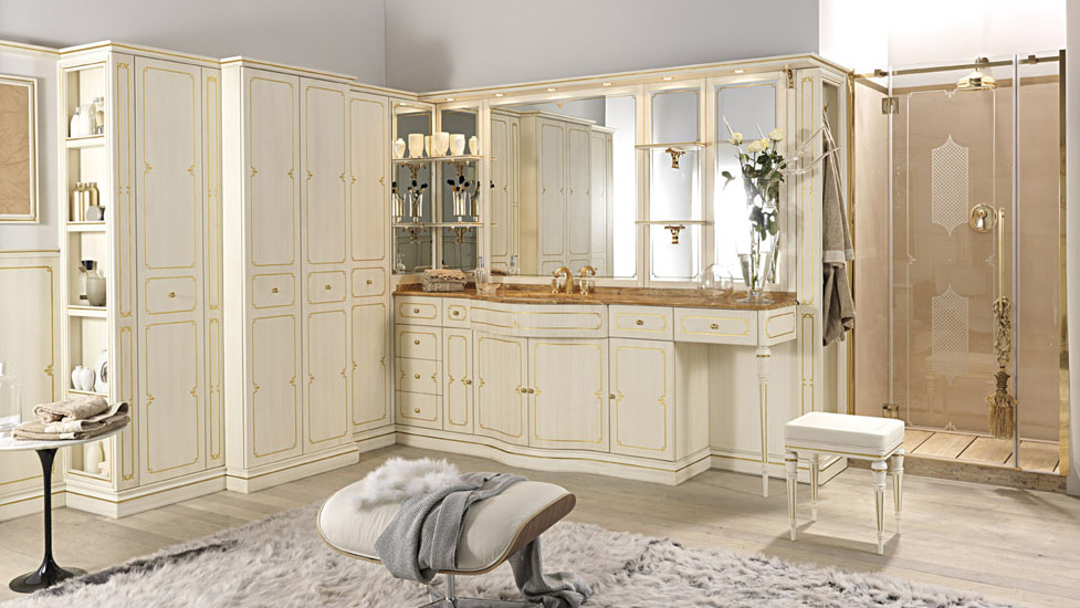 Bathroom Vanity Nyc custom made vanities nyc | traditional bathroom vanities | classic