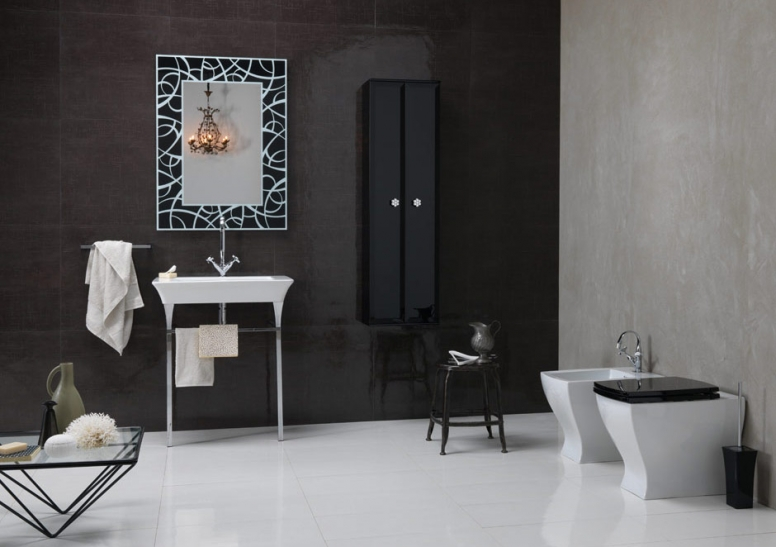 art deco bathroom vanities regia vintage art deco bathroom vanity