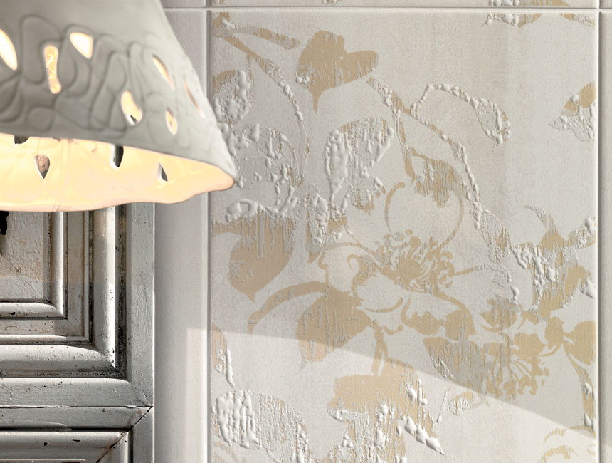Shabby chic. Part 2  ideas for interior