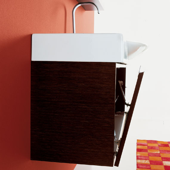 Modern Italian Bathroom Vanity