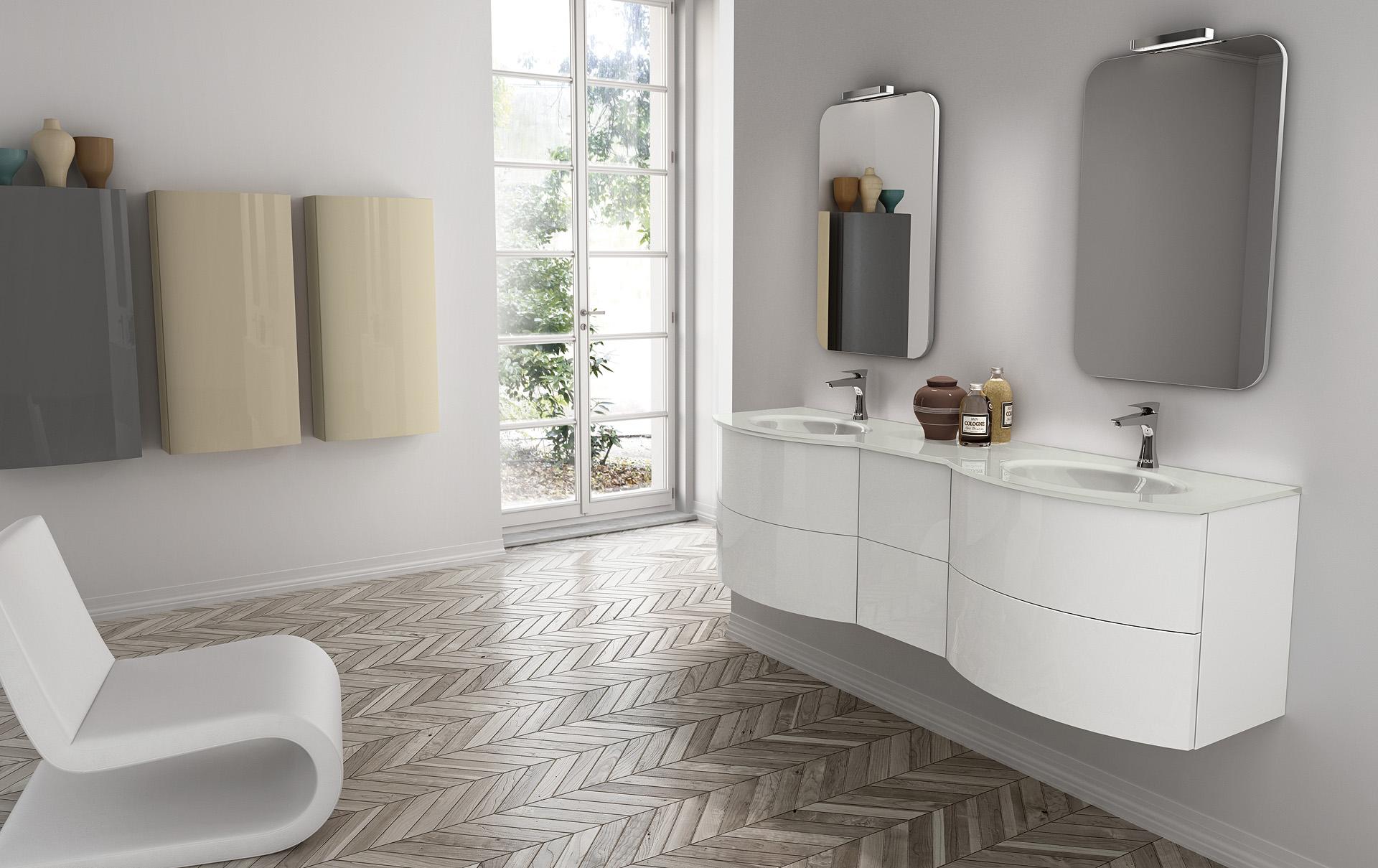 Innovative  Bathroom Vanity Single Sink 30 48 Black Bathroom Vanity Inch Wylie