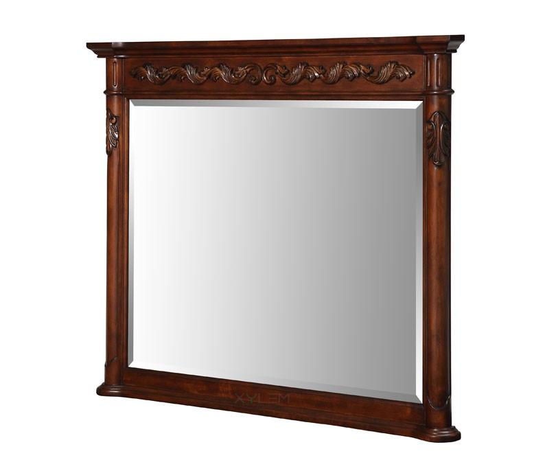 Traditional Bathroom Vanity 48 inch